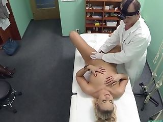 Exotic Adult Movie Star In Incredible Blonde, Petite Tits Adult Clip