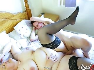 Wild Whore Tiger Is Such A Chisel Greedy Matures Nymphomaniac Thirsting For Orgasm