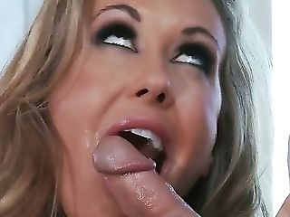 Xxx And Sexy Act With A Ultra-kinky Bitch Named Brandi Love And Johnny Sins