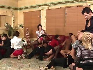 Amazing Adult Movie Stars Bridget Jolie, Simony Diamond And Lea Lexus In Greatest Brazilian, Underwear Xxx Movie