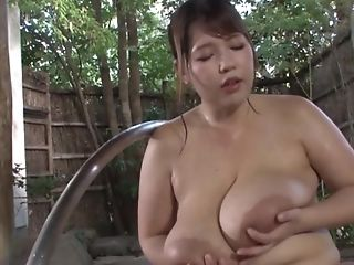 Group Sex With Her Friends Is Something That Huge-titted Yuuki Adores To Do