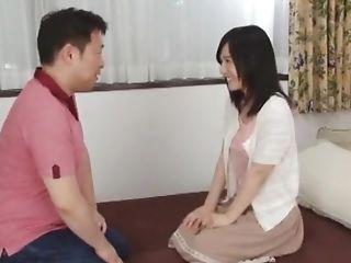 Fabulous Japanese Woman Iori Kogawa In Amazing Smallish Tits, Oral Pleasure Jav Clip