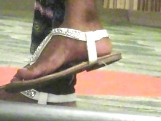 Pretty Indian Sandals