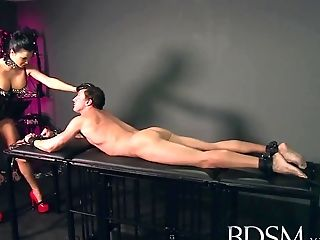 Domination & Submission Xxx Subs Are Smacked Up And Fucked