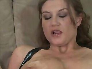 Orb Fucked Cougar Sara Stone Takes On Big Woo