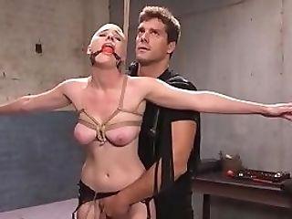 Riley Inhales Dick In Bdms Scene